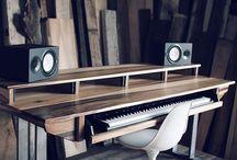 Studio & Musikaufnahme / 0
