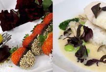 Culinary Treats at Event Venues