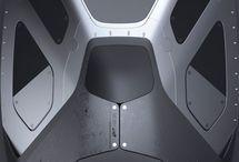 robot textures ref