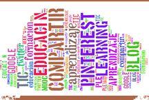 Mi Nube de Intereses / ¿Nos presentamos? ¿Qué te interesa? Dale forma a través de una nube de etiquetas con www.Tagxedo.com  Usamos en Twitter los hashtags #minubedeintereses y #eduPLEmooc  +info: http://goo.gl/Og0kOy