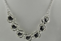 jewelry  / by Cecilia Taylor-Pickens