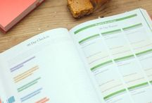 Journal Inspiration / Alles over journal. Inspirtatie en hoe je beter gebruik kan maken van je journal.
