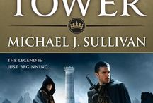 Fantasy Book Reviews / Reviews of fantasy novels that you might want to buy or stay away from.