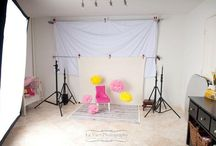 studios / by Kim Zagarenski