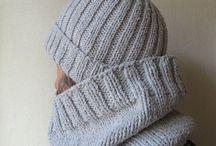 Knitting man? Yeah man...