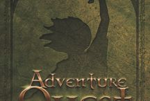 Adventure Quest: The Live-Action Roleplaying Game / Images and awesomeness for Adventure Quest: The Live-Action Roleplaying Game by Renaissance Adventures.