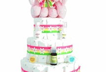 Baby Shower Gifts/Ideas