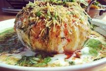 Indian Cuisine / by ~ Della Terra ~