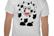 Cows / by Katie Morris