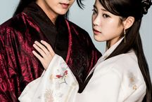 Moon Lovers : Scarlet Heart Ryeo (Korean Drama)