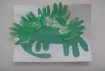 Dino Craft / by Ashley Karenke