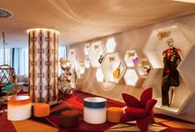Beltá & Frajumar Projects. Hard Rock Hotel Ibiza ***** / Made furniture for hotel
