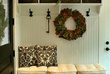 Home decor / by Kimberly Allen