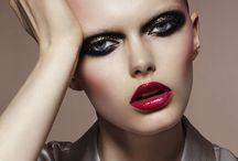 Editorial Makeup Inspo