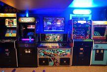 Videogame Home Decor
