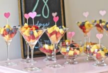 7th annual New River Valley bridal brunch