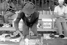 Hip-hop Birth