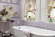 Bathroom Decorating Ideas / Bathroom Decorating Ideas, Nowadays, in contemporary times and lifestyles, the bathroom receives maximum attention in the context of the home decorating ideas. Along these lines people interest in having master bathroom that epitomizes luxury, fine living and spells class, fine-tuning and classiness.