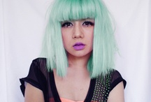 Hair & Beauty / by Jeanette <3