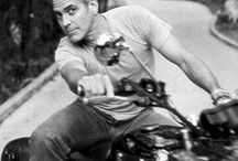 Clooney on Triumph