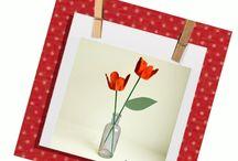 Bricolages faciles pour enfants / Des petits bricolages simples à réaliser avec les enfants.
