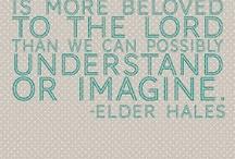 Seminary - Quotes