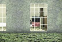 architecture visual