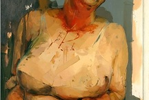 Figurative Painting / Some of my favourite figurative paintings