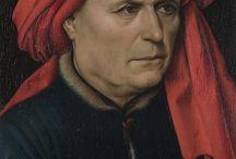 Robert Campin; ок. 1378 - 1444