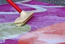 Takarítás - szőnyegtisztítás