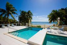 Cayman Islands / by www.WhereToStay.com