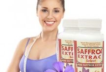 Saffron Extract Reviews / Weight Loss with Pure Saffron Extract Select