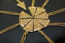 Jewerly / Beautiful necklaces, bracelets and more