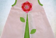 Sewing: Kids Clothing