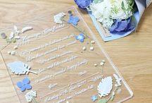 weddingDIY
