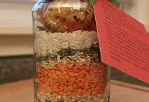 Canning Jars / by Sue Wimp