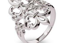 Jewelry / by Missy Lohman