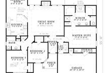House Ideas - Someday / by Anita Cory