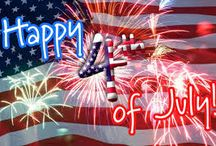 4th July, Independence Day
