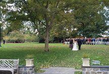 Morris Arboretum Ceremonies