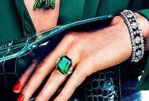 Haute jewelry