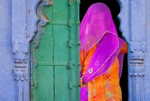 India  / by Maddison Guerena