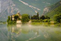 Lugares para se visitar na Itália / Turismo