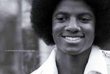 Michael Jackson <3 / by Danielle McNaught