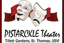 """A Tribute to Nicola """"Nikki"""" Emerich and to the Staff & Players at The Pistarckle Theater"""