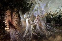 Fairies and Folk