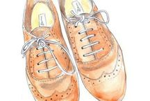 Lovely prints and illustrations / by Luisa Martins
