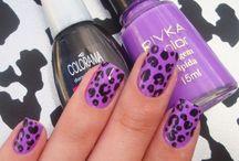 Nails / by Kaylan Elizabeth
