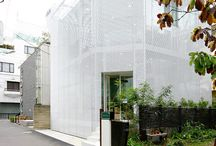Architecture - kazuyo sejima