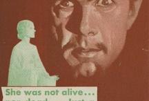 Bela Lugosi 1930s Posters